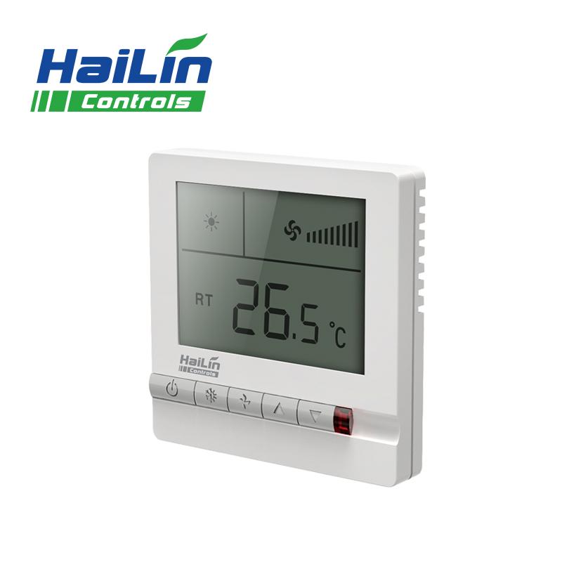 海林HL108系列节能型中央空调温控器