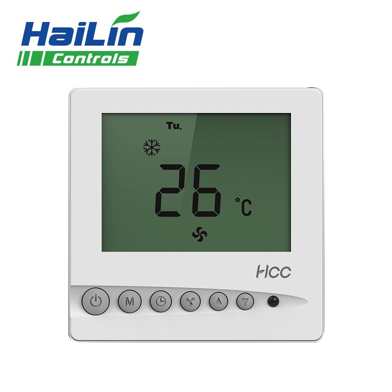 海林HL2020DS系列中央空调温控器