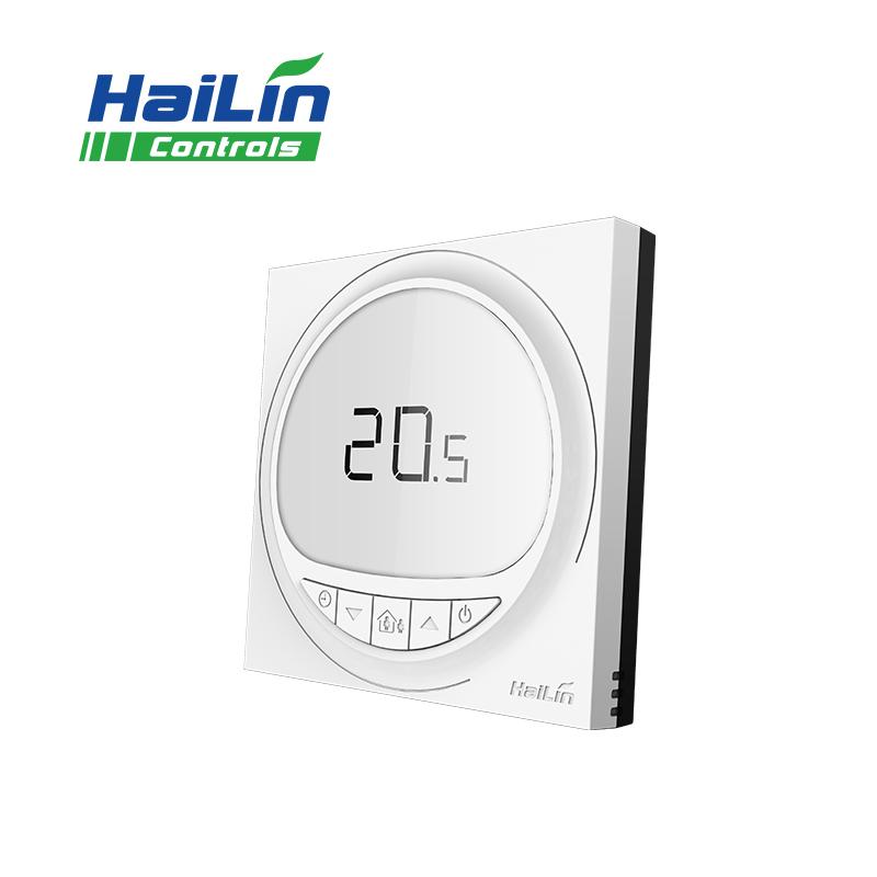 海林月动系列 电采暖远程控制 地暖温控器