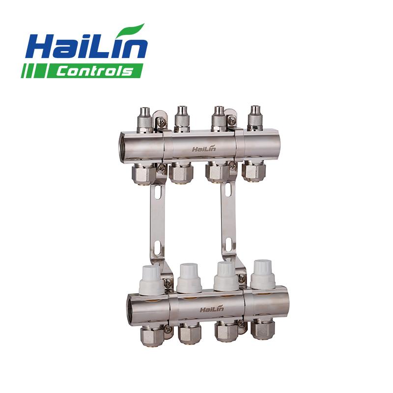 海林TH35智能分集水器