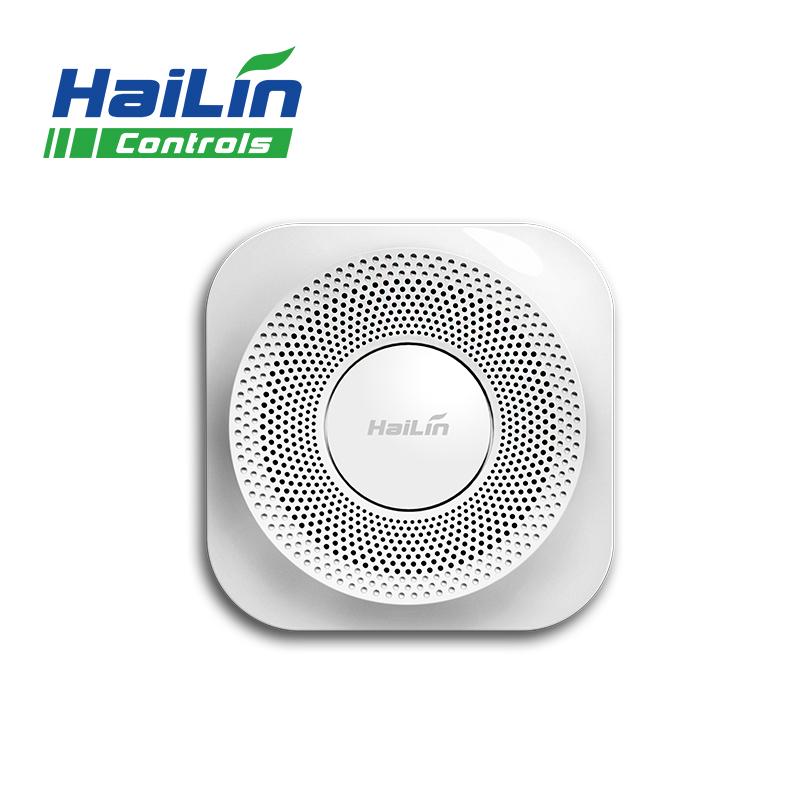 海林五合一空气质量传感器