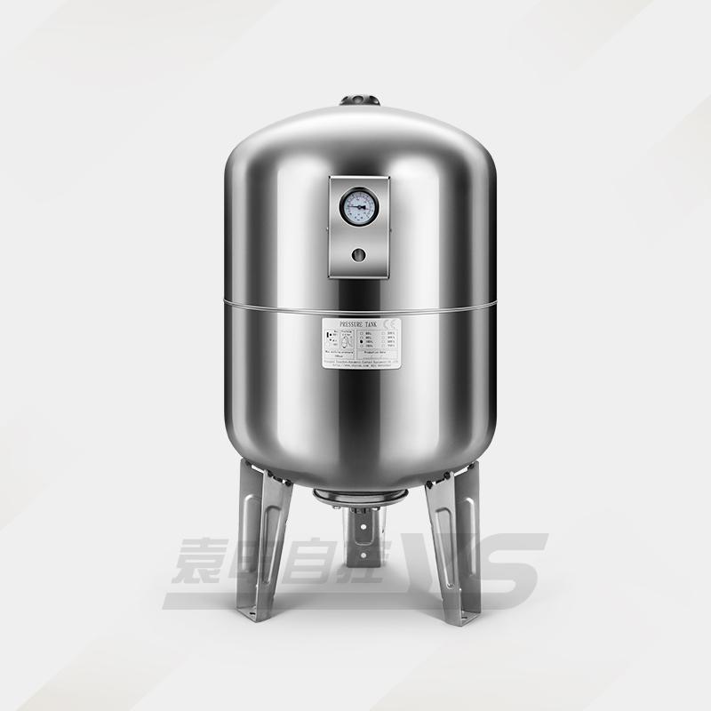 立式不锈钢膨胀罐