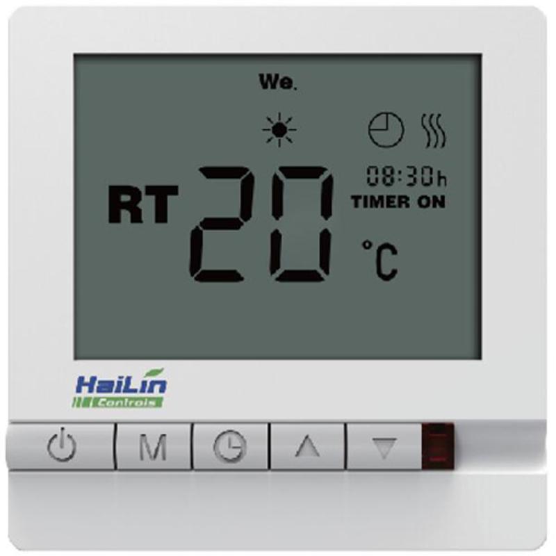 数字温控器HA208/HA308