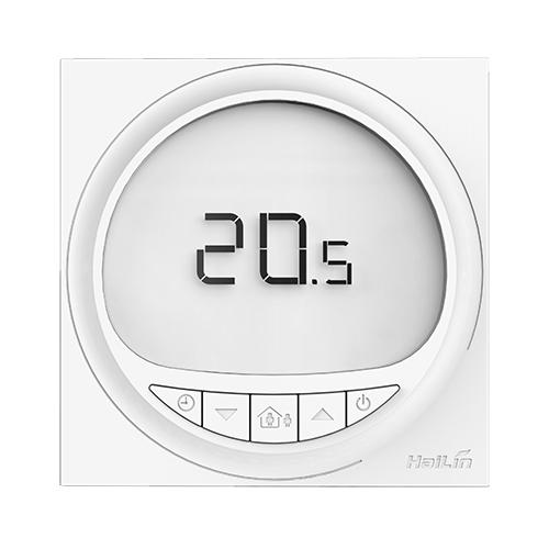 月动采暖温控器