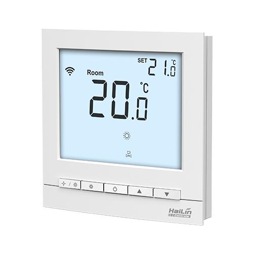 灵动采暖温控器